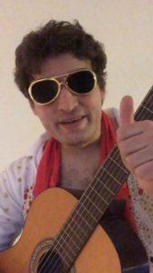 Elvis underholdning
